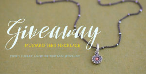 Giveaway-Long_Holly-Lane-Christian-Jewelry_Mustard-Seed-Necklace